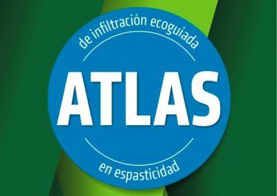 Libro: Atlas de Infiltración Ecoguiada en Espasticidad