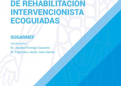 Libro: Técnicas básicas de rehabilitación intervencionista ecoguiadas